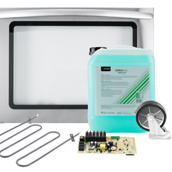 Commercial Oven Parts and Accessories