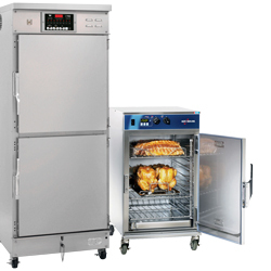 Cook and Hold / Thermalizer Ovens