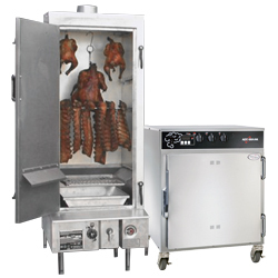 Indoor Roaster and Smoker Ovens