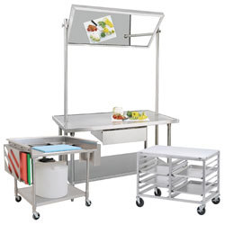 Specialty Work Tables