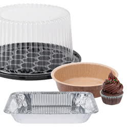 Disposable Bakery Supplies